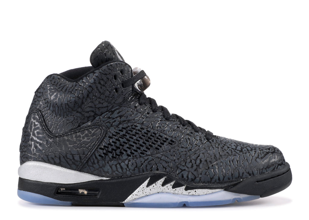 "Air Jordan 5 Retro ""3LAB5 METALLIC"" 599581 003"