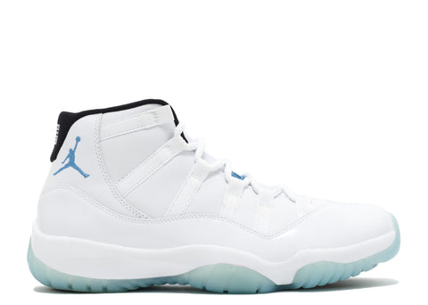 "Air Jordan 11 Retro ""Legend Blue 2014"" 378037 117"