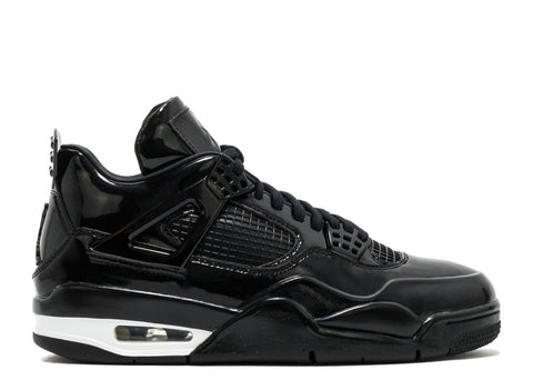 "Air Jordan 4 Retro 11LAB4 ""BLACK"" 719864 010"
