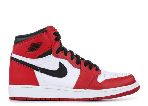 "Air Jordan 1 Retro High OG GS ""Chicago 2015""  Pre-Owned"