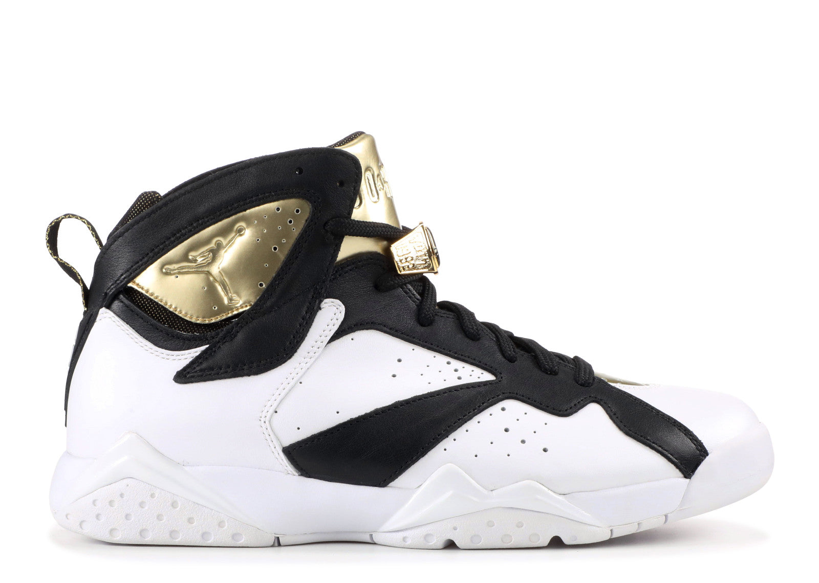 "AIR JORDAN 7 RETRO C&C ""CHAMPAGNE"" 725093 140"