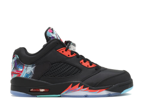 "AIR JORDAN 5 RETRO LOW CNY ""CHINESE NEW YEAR"" 840475 060 ."