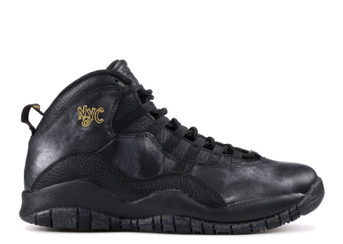 "Air Jordan 10 Retro  ""NYC""  310805 012"