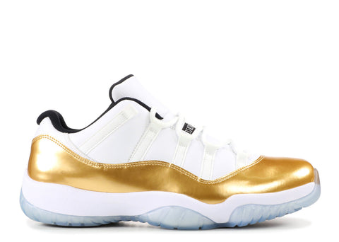 "AIR JORDAN 11 RETRO LOW ""CLOSING CEREMONY"" 528895 103"