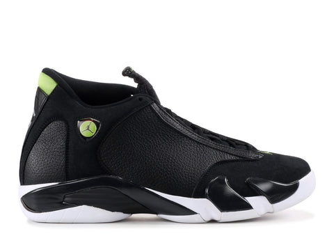 "AIR JORDAN 14 RETRO ""INDIGLO""  487471 005"