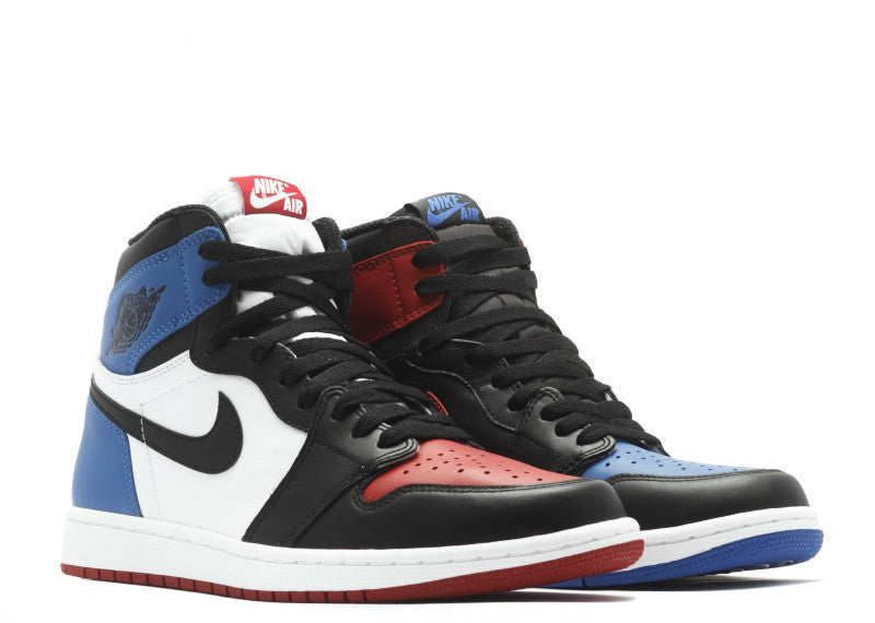 "Air Jordan 1 Retro High OG ""Top 3"" 555088 026"