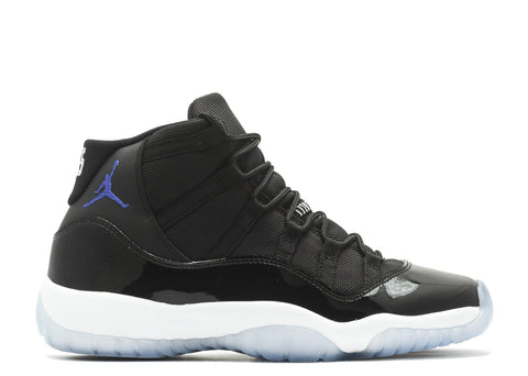 "Air Jordan 11 Retro Gs ""Space Jam 2016"" 378038 003"