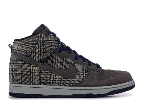"Nike Dunk High ""Tweed Pack"" 306968 003"