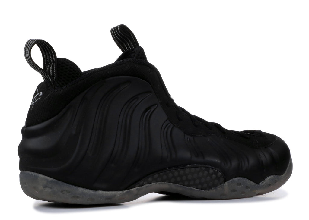 "Nike Air Foamposite One ""Black Out"" 314996 001"