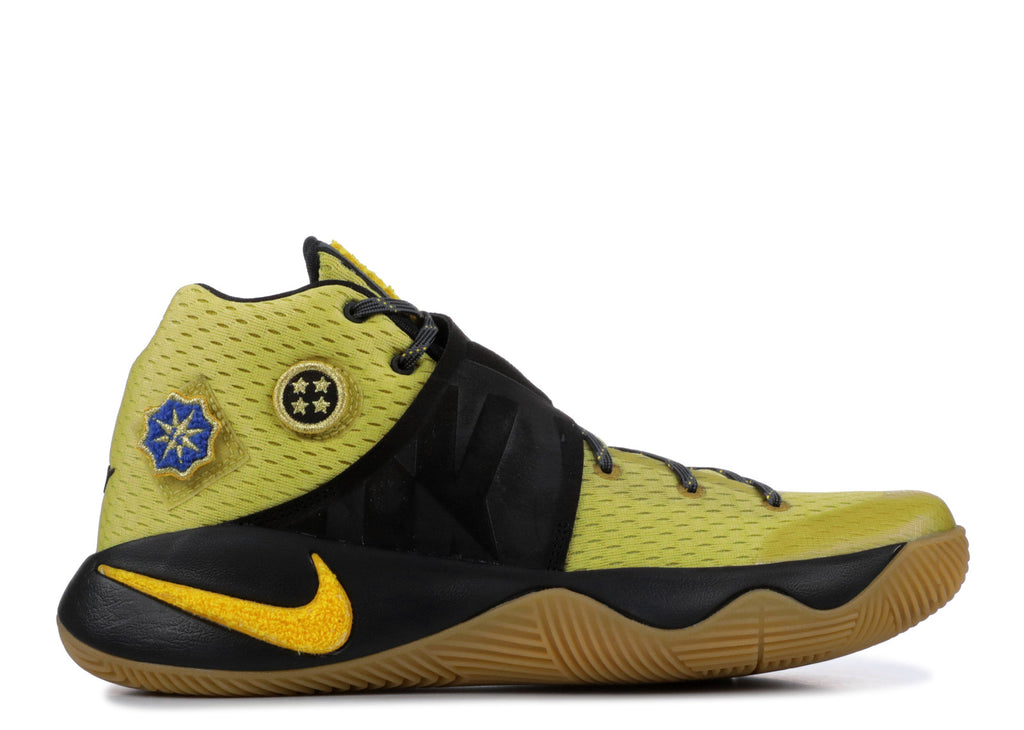 "NIKE KYRIE 2 AS ""ALL STAR"" 835922 307"