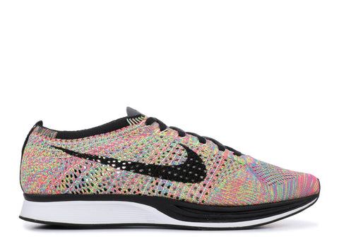 "NIKE FLYKNIT RACER ""MULTI COLOR"" 526628 004"