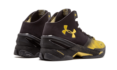 "Under Armour Curry 2 ""Back 2 Back MVP"""