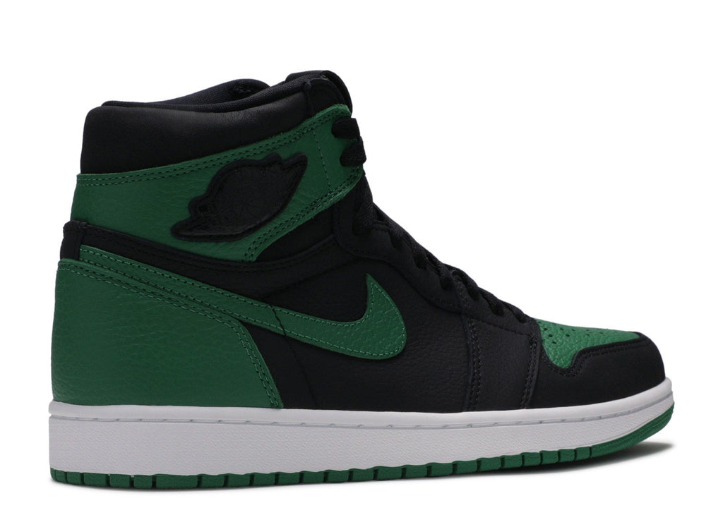 "Air Jordan 1 Retro High OG ""Pine Green Black""  555088 030"