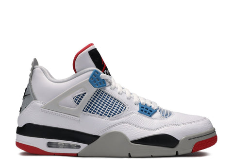 "Air Jordan 4 Retro ""WHAT THE"" CI1184 146"