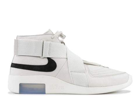 "NIKE AIR FEAR OF GOD RAID ""LIGHT BONE"" AT8087 001"
