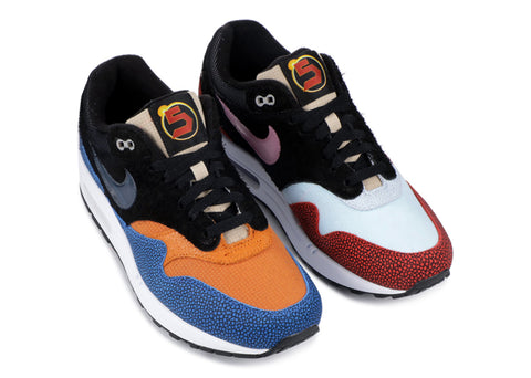 "Nike Air Max 1 GS ""SWIPA"" CJ9888 001"
