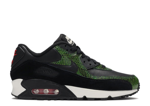 "Nike Air Max 90 ""GREEN PYTHON"" CD0916 001"