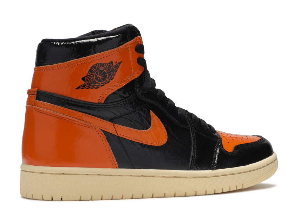 "Air Jordan 1 Retro High ""Shattered Backboard 3.0"" 555088 028"