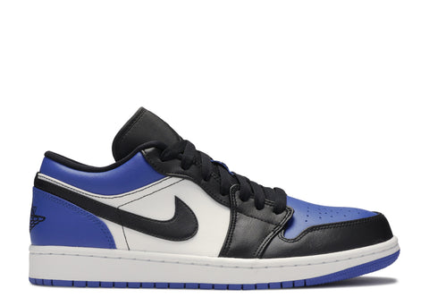 "AIR JORDAN 1 LOW ""ROYAL TOE"" CQ9446 400"