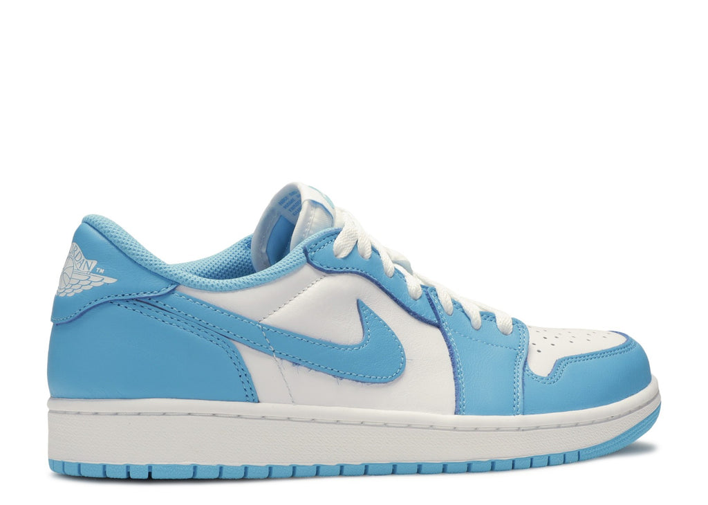 "NIKE SB  X AIR JORDAN 1 LOW ""UNC"" CJ7891 401"