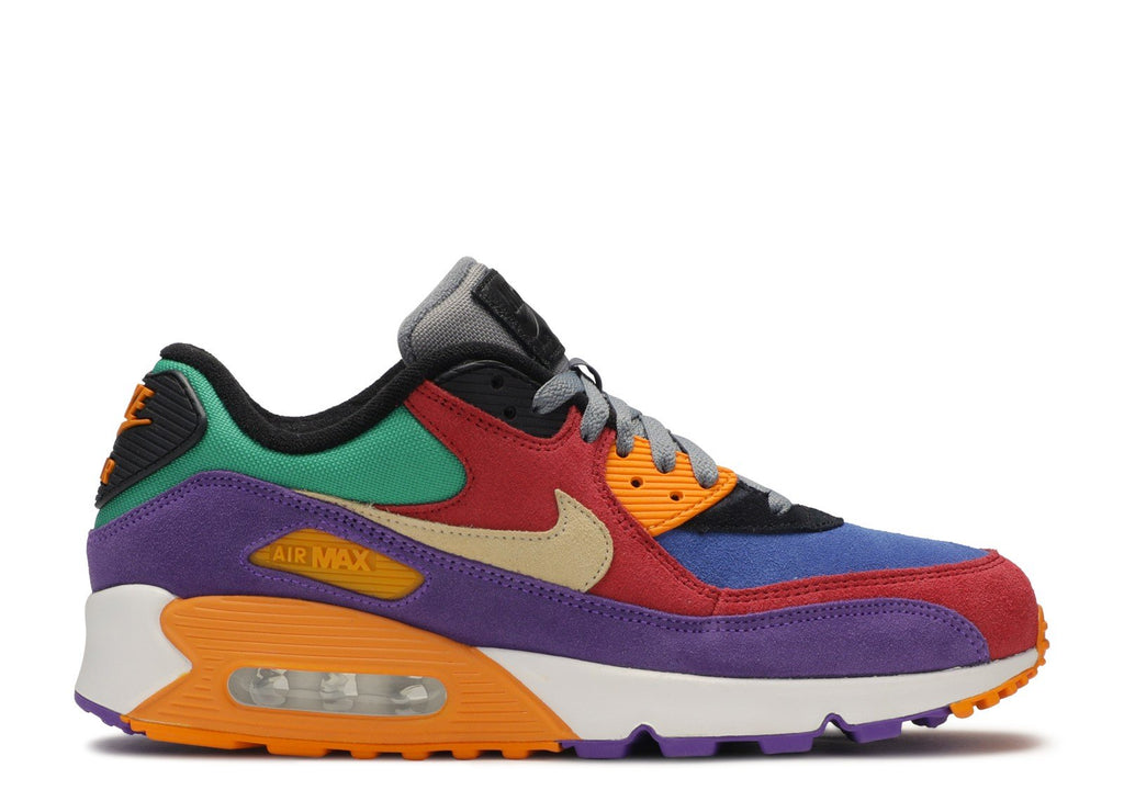 "Nike Air Max 90 ""VIOTECH"" CD0917 600"