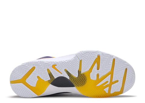 "UNDEFEATED X NIKE KOBE 4 PROTRO ""LAKERS""  CQ3869 500"