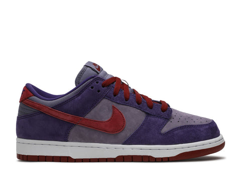 "NIKE DUNK LOW ''PLUM 2020"" CU1726 500"