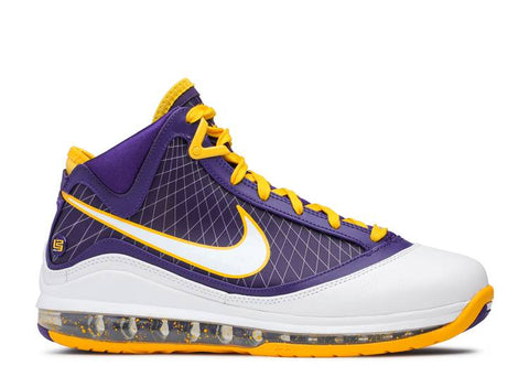 "Nike Air Lebron 7 ""MEDIA DAY"" CW2300 500"