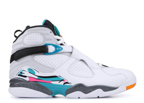 "Air Jordan 8 Retro ""SOUTH BEACH"" 305381 113"