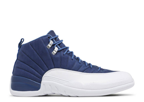 "Air Jordan 12 Retro ""Indigo""  130690 404"
