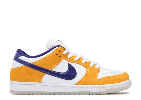 "NIKE SB DUNK LOW PRO ""LASER ORANGE"" BQ6817 800"