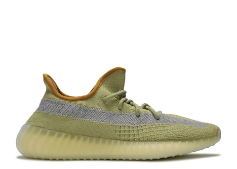 "Adidas Yeezy Boost 350 V2 ''MARSH"" Pre owned"