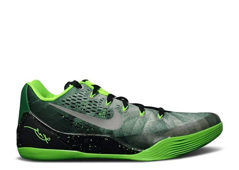 "Nike Air Kobe 9 EM ''GORGE GREEN"" 652908 303"