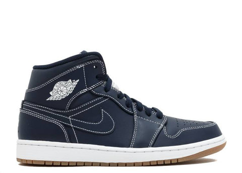 "Air Jordan 1 Mid ""RE2PECT"" AH6342 402"