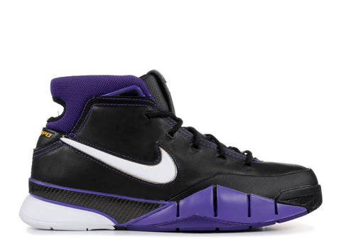 "Kobe 1 Protro ""Black Out/Purple Reign""  AQ2728 004"