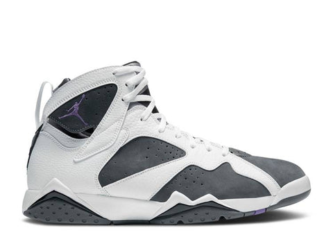 "Air Jordan 7 Retro ""FLINT"" CU9307 100"