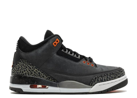"AIR JORDAN 3 RETRO ""FEAR PACK"" 626967 040"