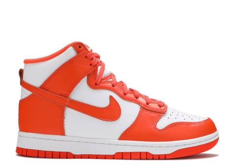 "NIKE WMNS DUNK HIGH  ""SYRACUSE"" 2021 DD1869 100"