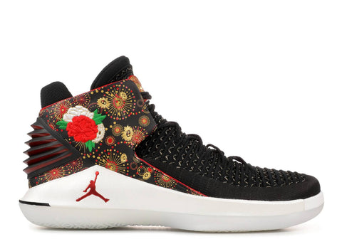 "AIR JORDAN 32 ""CHINESE NEW YEAR 2018"" AJ6331 042"