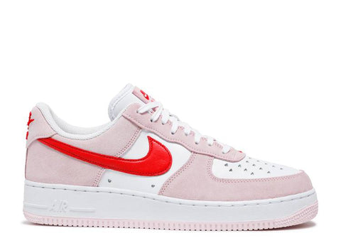 "Nike Air Force 1 Low ""VALENTINE'S DAY"" DD3384 600"