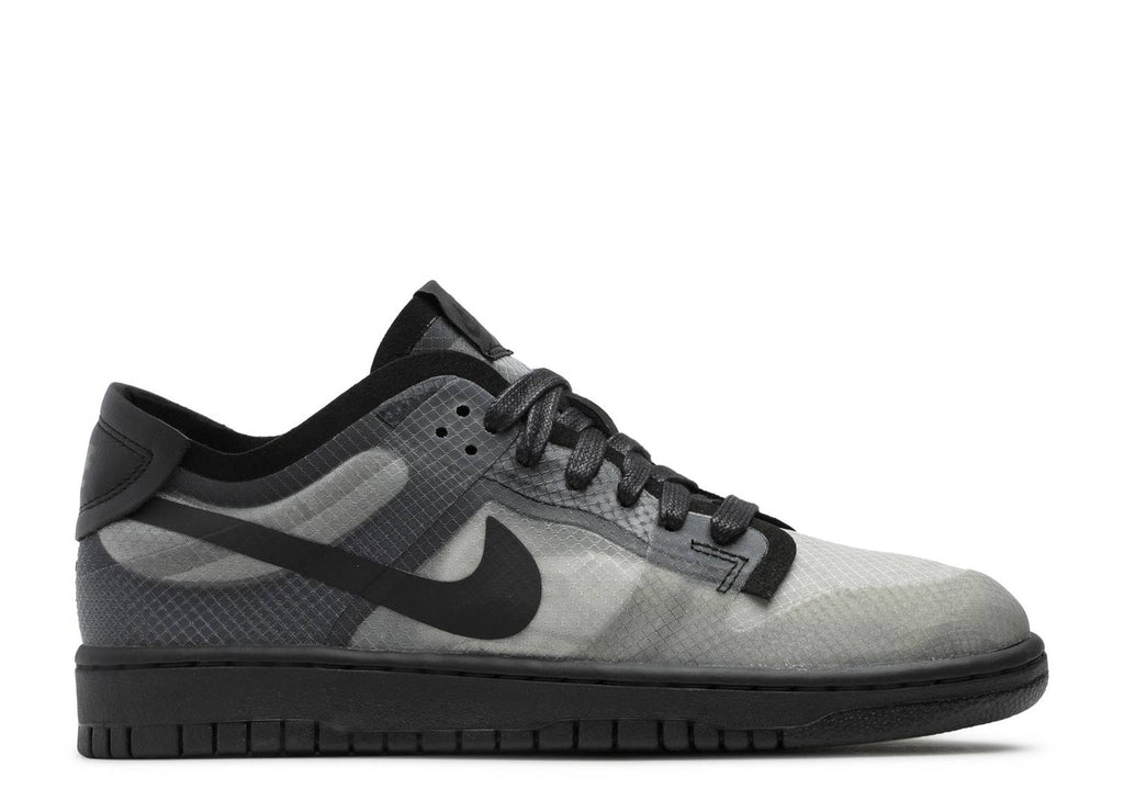 "Nike X CDG Dunk Low ""BLACK"" CZ2675 002"