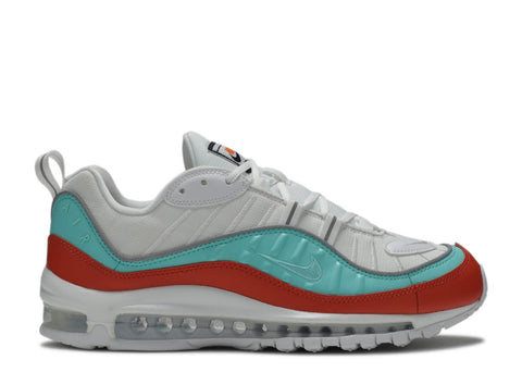 "NIKE AIR MAX 98 SE ""COSMIC CLAY"" AT6640 801"