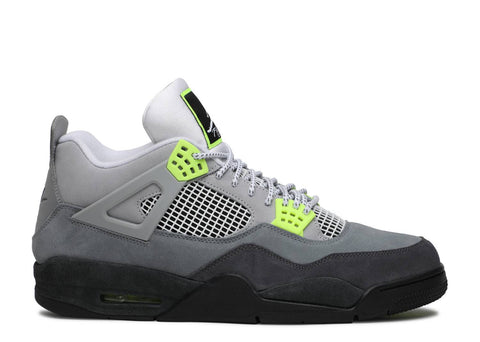 "AIR JORDAN 4 RETRO SE ""95 NEON"" CT5342 007"
