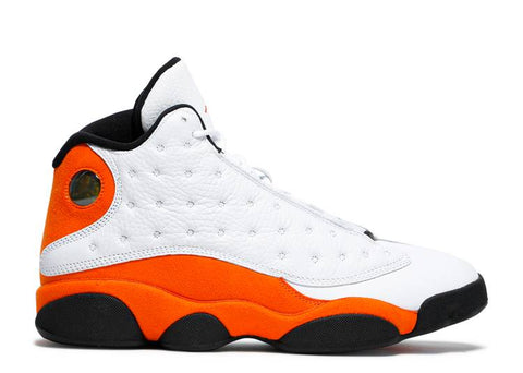 "Air Jordan 13 Retro ""STARFISH"" 414571 108"