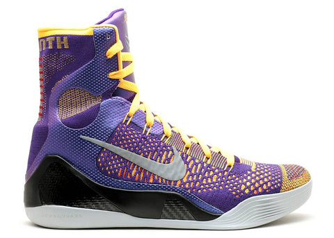 "Nike Air Kobe 9 Elite""Showtime"" 630847 500"