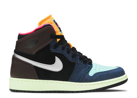 "AIR JORDAN 1 RETRO GS ""BIO HACK"" 575441 201"