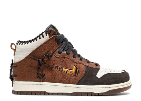 "NIKE DUNK HIGH x BODEGA ""LEGEND""CZ8125 200"