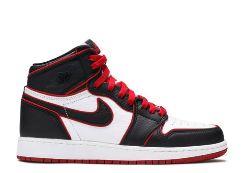 "AIR JORDAN 1 RETRO HIGH OG ""BLOODLINE"" 575441 062"