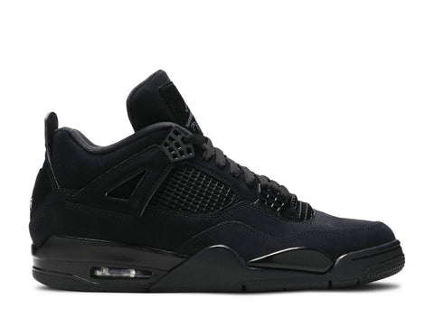 "AIR JORDAN 4 RETRO ""BLACK CAT"" CU1110 010"