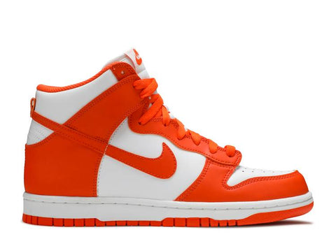 "NIKE DUNK HIGH (GS) ""SYRACUSE 2021"" DB2179 100"